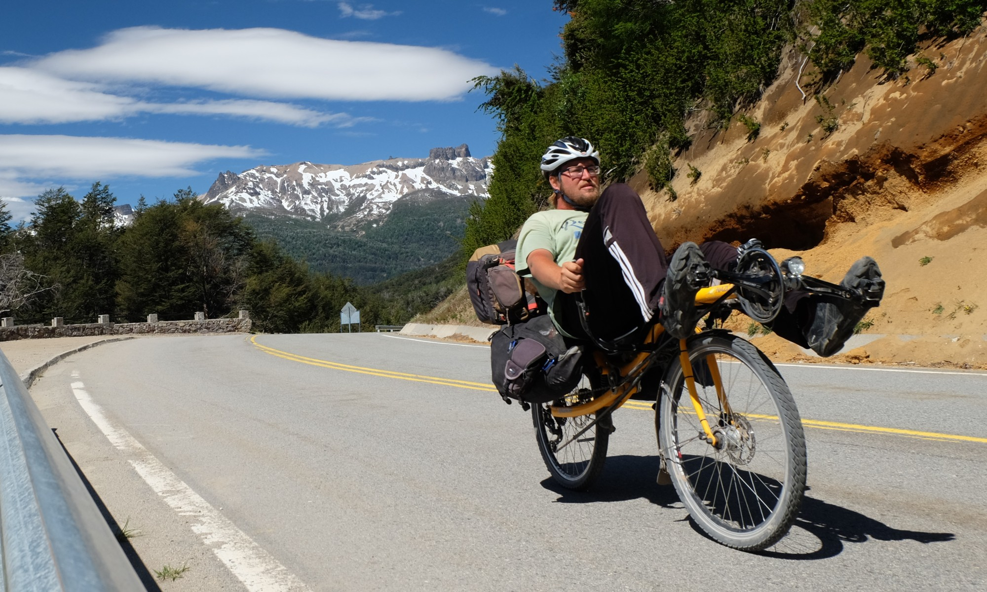 The Lazy Rider